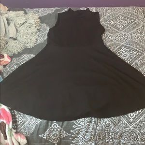 Short and Sexy Little Black Dress